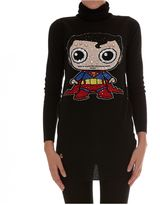 Philipp Plein Kiwu Maxi Sweater