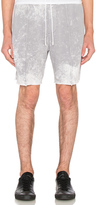 Cotton Citizen The Cobain Shorts