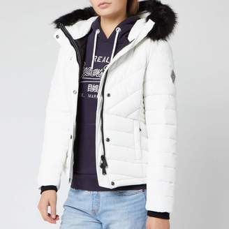 Superdry Women's Icelandic Jacket