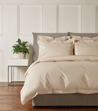 Harrods Chester Double Fitted Sheet (135Cm X 190Cm)