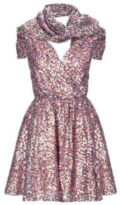 Vicolo BARBIE by Short dress