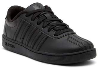 K-Swiss Classic Pro Leather Sneaker - Wide Width Available (Toddler & Little Kid)