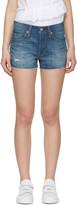 Levi's Denim 501 Shorts