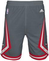 adidas Chicago Bulls Youth Replica Pride Shorts
