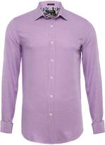 Oxford Beckton French Cuff Shirt
