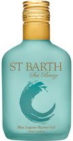 Ligne St Barth Sea Breeze Blue Lagoon Shower Gel