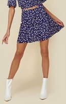 MinkPink shady days skirt