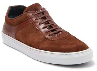 Ted Baker Burall Suede Sneaker
