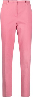 Luisa Cerano Striaght-Leg Trousers