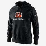 Nike Lockup (NFL Bengals) Men's Hoodie