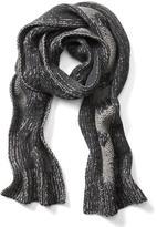 Banana Republic Merino Wool-blend Scarf
