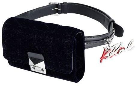Karl Lagerfeld Paris x KAIA Backpacks & Bum bags