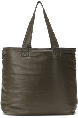 Victoria Beckham New Sunday leather tote