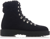 Diemme Moda Exclusive Alberone Suede Chelsea Boots