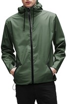 Rains Breaker Hooded Jacket