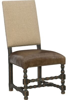Hooker Furniture Hill Country Comfort Upholstered Dining Chair (Set of 2