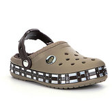 Crocs Star Wars Chewbacca Boys' Lined Clogs