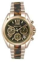 Michael Kors Bradshaw MK5944 Women's Wrist Watches, Brown Dial
