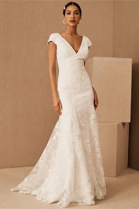 Jenny Yoo Tierney Gown