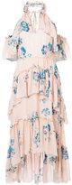 Ulla Johnson Valentine dress - women - Silk/Polyester - 0
