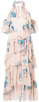 Ulla Johnson Valentine dress - women - Silk/Polyester - 6