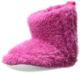 Luvable Friends Kids' Sherpa Bootie Boot