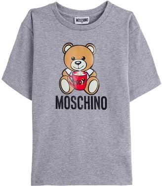 Moschino Teddybear Tee