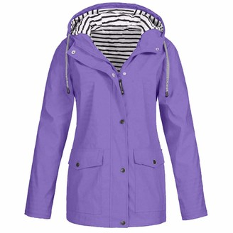 Younthone Jacket Women