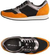 United Nude Low-tops & sneakers - Item 11249473