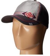 Cruel - Herringbone Unstructured Snapback Caps