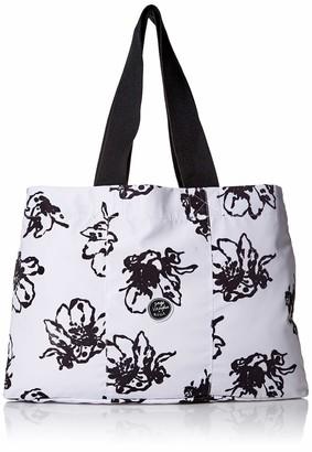 RVCA Women's Savannah Oversized Tote Bag