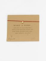 Make A Wish Bracelet,