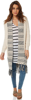 Rip Curl Womens Dreamweaver Cardi Natural