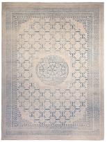 """F.J. Kashanian Khotan Hand-Knotted Rug (10'x14"""")"""