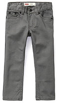 Levi's Little Boys 2T-4T 511TM Slim-Fit Jeans