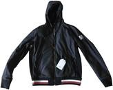 Moncler Gamme Bleu Navy Synthetic Jackets
