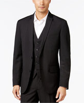 INC International Concepts Men's Classic-Fit Pinstripe Suit Jacket, Only at Macy's