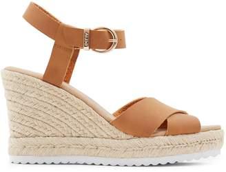 Aldo Woevia Espadrille Wedge Sandals