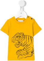 Gucci Kids tiger print top