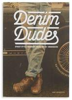 Chronicle Books Denim Dudes Book