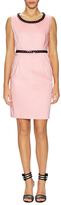 Love Moschino Embellished Above The Knee Dress