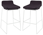 Modway Garner Barstools (Set of 2)