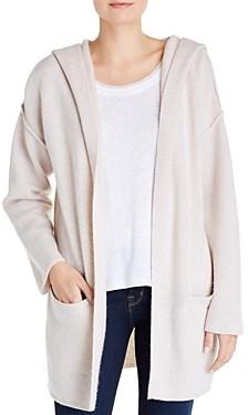 Brochu Walker Ali Hooded Cardigan Sweater