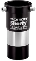 """Discovery Orion Shorty 2x Barlow 1.25"""""""