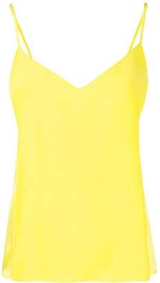 Rag & Bone V-neck short vest