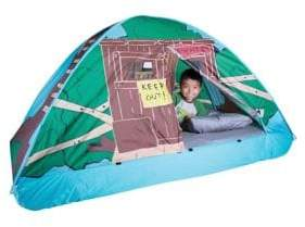 Pacific Play Tents Tree House Bed Tent For Twin Bed