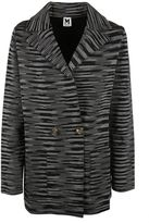 Missoni Striped Coat