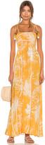 Maaji Long Dress