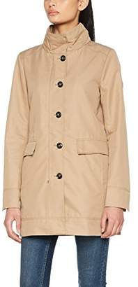Marc O'Polo Women's 8010671011 Coat,(Manufacturer Size: 38)