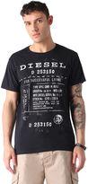 Diesel T-DIEGO-FZ